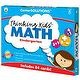Carson-Dellosa Publishing Thinking Kids? Math Grade K