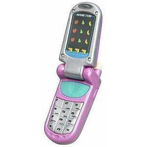 Hasbro Playskool Flip N Play Cell Phone - Pink