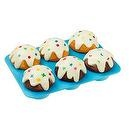 Smart Snacks Sorting Shapes Cupcakes