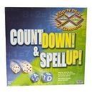 Countdown and Spell Up
