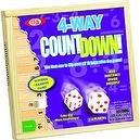 4 Way Countdown