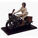 GI Joe US ARMY 45 Harley Davidson