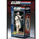 Storm Shadow Exclusive 12 Inch Action Figure - GI Joe