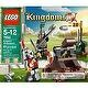 LEGO Kingdoms Knights Showdown 7950