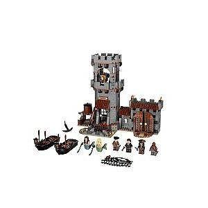 LEGO Whitecap Bay 4194