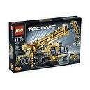 LEGO TECHNIC  Mobile Crane 8053