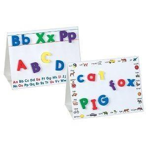 Smethport Tabletop Magnet Letters Set