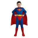 Superman Childs Costume, Small  Superman Child Costume