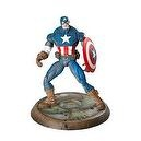 Marvel Legends Series 8 Ultimate Captain America