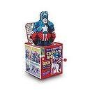 Captain America Jack