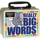 Magnetic Poetry Kit - Really Big Words