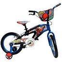 Spider-Man Bike (16-Inch Wheels)