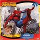 Spider-Man Puzzle 48 Piece