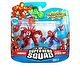 Marvel Superhero Squad Series 8 Mini 3 Inch Figure 2-Pack Ben Reilly Spider-Man and Carnage