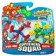 Marvel Superhero Squad Series 9 Mini 3 Inch Figure 2-Pack Spider-Man and Electro