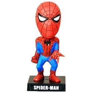 Funko Spiderman Wacky Wobbler