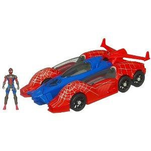 Spiderman All Mission 5 in 1 Racer