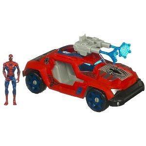 Spider-Man Off-Road Striker