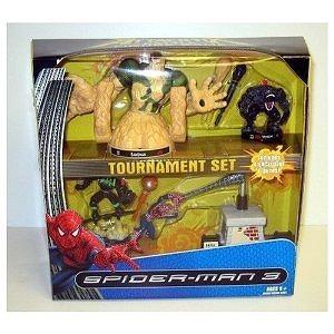 Spider-man 3 Tournament Set