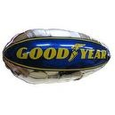 44 inch Replacement Goodyear Blimp Balloon Envelope For All Mach RC Airships