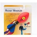 HQ Kites And Designs Rocket Whistler Torpedo Football