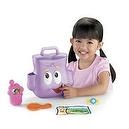 Fisher-Price Dora the Explorer Talking Day Adventure Backpack