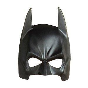 RubieS Costume Co Batman Dark Knight Child Batman Mask Child (One-Size)