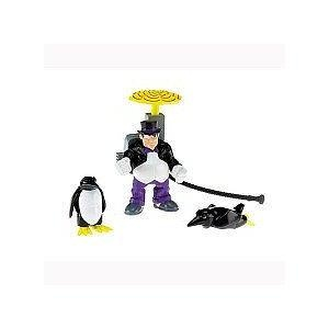Imaginext Adventures DC Superfriends: The Penguin