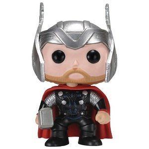 Funko Thor Pop