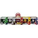 Hasbro Avengers SDCC 2011 San Diego ComicCon Exclusive Mighty Muggs Box Set The Avengers Hulk, Thor, Giant Man, Iron Man Captai