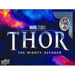 Thor Movie Trading Cards Hobby Box 24 Packs
