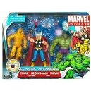 Marvel Universe Themed Figure Classic Avengers Pack