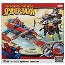 Megabloks Spiderman Showdown
