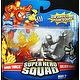 Marvel Superhero Squad Series 13 Mini 3 Inch Figure 2-Pack Human Torch and Silver Surfer