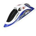 Hobbyzone Zig Zag Racer 3 RTR: Blue HBZ3710