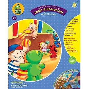 Small World Toys Croco Pen Interactive Learning System Logic & Reasoning