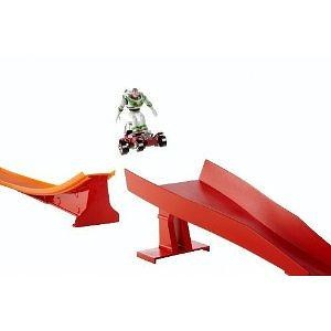 Hot Wheels Toy Story Falling With Style Track Set