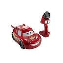 Cars 2 R/C EZ Drivers Lightning McQueen Vehicle