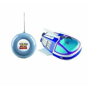 TYCO R/C Toy Story 3 Buzz Space Ship Radio Control Vehicle