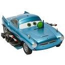 Air Hogs/Cars 2 - Missile Firing Finn McMissile