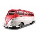 """Maisto 1:10 Radio Control Volkswagen Van """"Samba"""""""