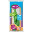 Barney Assorted Color Punch Balls