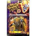 Ghost Rider Blaze Figure