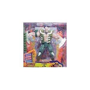 "Ghost Rider Skinner 6"" Figure"