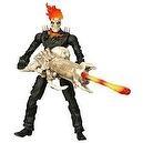 Ghost Rider Fireblast Ghost Rider Figureure