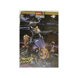 Marvel Comics Ghost Rider Model Kit