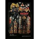 SHOTGUN MARY * LEATHER JACKET SPECIAL EDITION * 5½ Inch Action Figure & Accessories from the Warrior Nun Areala Comic Series