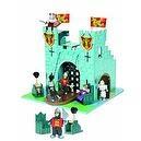 Le Toy Van Wooden Budkins Castle