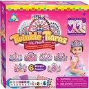 Orb Factory Sticky Mosaic Twinkle Tiaras