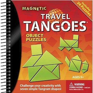 Travel Tangoes-Objects Travel Tangoes